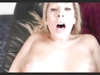 blonde amateur Stepmom & Stepson Affair 4 (Mom Had A Bad Day)